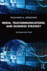 Image for Media, telecommunications, and business strategy