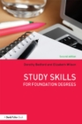Image for Study skills for foundation degrees