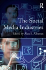 Image for The Social Media Industries