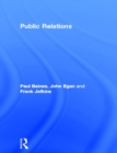 Image for Public relations: contemporary issues and techniques