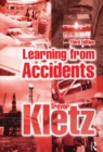 Image for Learning from Accidents