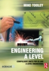 Image for Engineering A Level: compulsory units for AS and A Level engineering