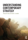 Image for Understanding contemporary strategy