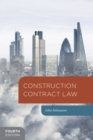 Image for Construction contract law  : the essentials