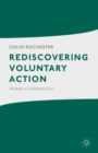 Image for Rediscovering voluntary action  : the beat of a different drum