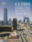 Image for Engineering mathematics.