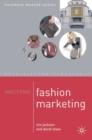 Image for Mastering fashion marketing