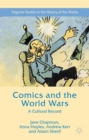 Image for Comics and the World Wars  : a cultural record