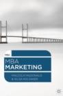 Image for MBA marketing
