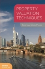 Image for Property valuation techniques