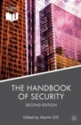 Image for The handbook of security