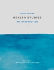 Image for Health studies  : an introduction
