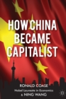 Image for How China became capitalist