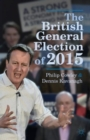 Image for The British general election of 2015