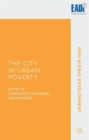 Image for The city in urban poverty