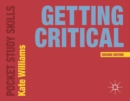 Image for Getting critical