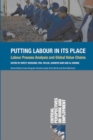 Image for Putting labour in its place  : pabour process analysis and global value chains