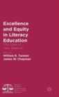 Image for Excellence and equity in literacy education  : the case of New Zealand