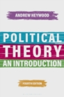 Image for Political theory  : an introduction