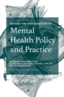 Image for Beyond the risk paradigm in mental health policy and practice