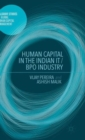 Image for Human capital in the Indian IT/BPO industry