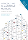Image for Introducing quantitative methods  : a practical guide