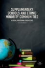 Image for Supplementary schools and ethnic minority communities  : a social positioning perspective