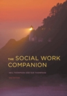 Image for The social work companion