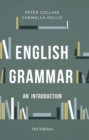 Image for English grammar  : an introduction