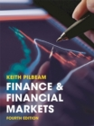Image for Finance & financial markets