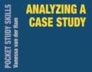 Image for Analyzing a case study