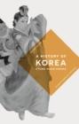 Image for A history of Korea  : an episodic narrative