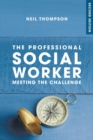 Image for The Professional Social Worker