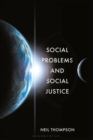 Image for Social problems and social justice