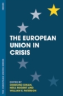 Image for The European Union in Crisis