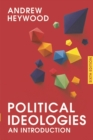 Image for Political ideologies  : an introduction