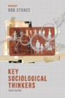 Image for Key sociological thinkers