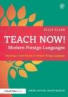 Image for Modern foreign languages  : becoming a great teacher of modern foreign languages