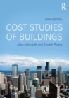 Image for Cost studies of buildings