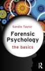 Image for Forensic psychology  : the basics