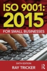 Image for ISO 9001:2015 for small businesses