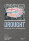 Image for Drought  : research and science-policy interfacing