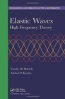 Image for Elastic waves  : high frequency theory