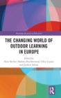 Image for The changing world of outdoor learning in Europe