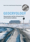 Image for Geocryology  : an introduction to frozen ground