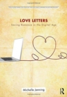 Image for Love letters  : saving romance in the digital age