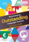 Image for Becoming an outstanding languages teacher