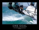 Image for ONE GOAL POSTER