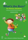 Image for What's the buzz? for primary students  : a social and emotional enrichment programme