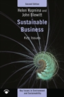 Image for Sustainable business  : key issues